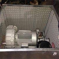 Оборудование очистки сточных вод от кондитерской фабрики