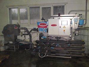 поставка и монтаж комплекса оборудования