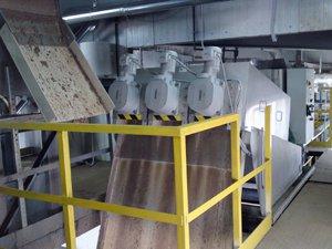 комплексна реконструкція очисних споруд