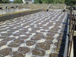 постачання та монтаж система аерації стічних вод на очисних спорудах птахофабрики