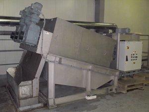 поставка и монтаж система аэрации сточных вод на очистных сооружениях птицефабрики