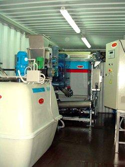 обладнання для очистки стічних вод «Toro Equipment, S.L.»